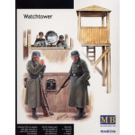 Watchtower (Wachturm) - Master Box 1/35