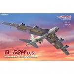 B-52H U.S. Stratofortress Strategic Bomber - Modelcollect...