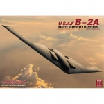 USAF B-2A Spirit Stealth Bomber - Modelcollect 1/72