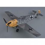 Messerschmitt Bf-109 E Adolf Galland - Merit 1/18