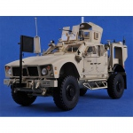 US M-ATV MRAP - Merit 1/16