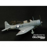 U.S.Navy SBD-3 Dauntless VB-6 USS Enterprise (Midway) -...