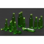 Beer Bottles for Vehicle / Diorama - Meng Model 1/35