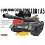 Leopard 1 A5 MBT - Meng Model 1/35