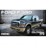 Ford F-350 Super Duty Crew Cab - Meng Model 1/35