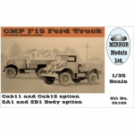 CMP F15 Ford Truck - Mirror Models 1/35