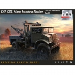 CMP Chevrolet C60S Holmes Breakdown Wrecker - Mirror...