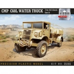 CMP Chevrolet C60L Water Truck - Mirror Models 1/35