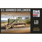 U.S. Armored Bulldozer - Mirror Models 1/35
