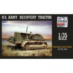 U.S. Army Recovery Tractor - Mirror Models 1/35