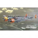 Potez 631 French Night Fighter - Azur 1/48