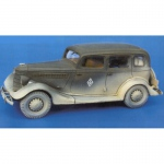 GAZ M1 Stabswagen - Plus Model 1/35