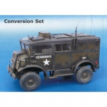 Chevrolet C8A HUW - Plus Model 1/35