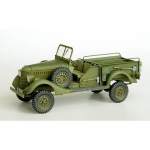 GAZ 61-417 Gun Tractor - Plus Model 1/35