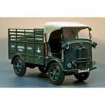 SPA 39 Italian light Lorry - Plus Model 1/35