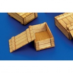 Wooden Boxes II - Plus Model 1/35