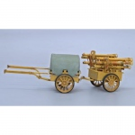 German Ammunition Cart If. 8 - Plus Model 1/35