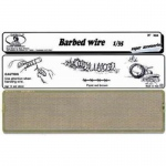 Barbed Wire - Royal Model 1/35