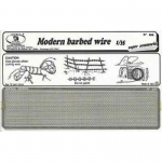 Modern Barbed Wire - Royal Model 1/35