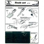 Tools Set No.1