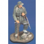 German Alpine (Yugoslavia 1943) - Royal Model 1/16