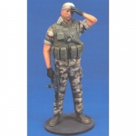 Incursore Col Moschin (Somalia 1993) - Royal Model 1/16