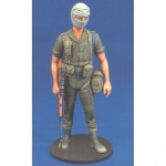 Legionary Etranger (Tchad 1990) - Royal Model 1/16
