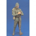 Italian Alpine WWI - Royal Model 1/16