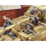 Ferdinand Crew Part 1 - Royal Model 1/35