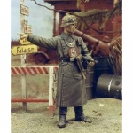 Feldgendarme WWII - Royal Model 1/35