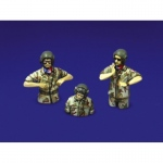 MBT Ariete Tank Crew - Royal Model 1/35