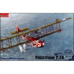 Felixstowe F.2A (early) - Roden 1/72