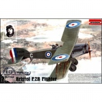 Bristol F.2B Fighter - Roden 1/72