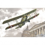 De Havilland D.H.4 (Dayton-Wright-built) - Roden 1/48