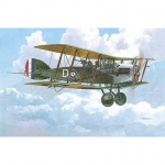 Bristol F.2B Fighter (Sunbeam Arab.) - Roden 1/48
