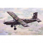 Pilatus PC-6 B-2/H-2 Turbo-Porter (Fairchild UV-20A) -...