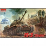 IS-3 Stalin - Roden 1/72