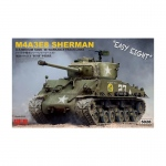M4A3E8 Sherman 'Easy Eight' - Rye Field Model 1/35