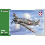 Bloch MB.152C.1 Early Version - Special Hobby 1/32
