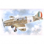 Nardi F.N.305 Italian Trainer Plaine - Special Hobby 1/48