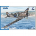 CAC CA-9 Wirraway - Special Hobby 1/48