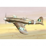 Fiat G.55A Post War Service - Special Hobby 1/48
