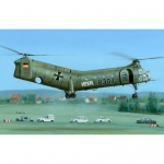 H-21 Workhorse German & French Service - Special Hobby 1/48