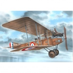 Albatros C.III Captured & Foreign Service - Special Hobby...