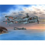 Model 167F-A.3 Glenn over French 1940/45 - Special Hobby...
