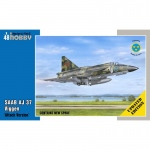 Saab AJ-37 Viggen Attack Version - Special Hobby 1/48