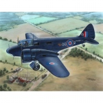 Airspeed Oxford Mk.I/II Royal Navy - Special Hobby 1/48