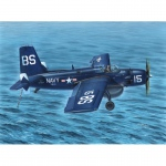 AF-2W Guardian Submarine Hunter - Special Hobby 1/48