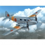 Airspeed Oxford Mk.I/II Foreign Service - Special Hobby 1/48