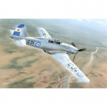 Fiat G.55B Double Seat Trainer - Special Hobby 1/72